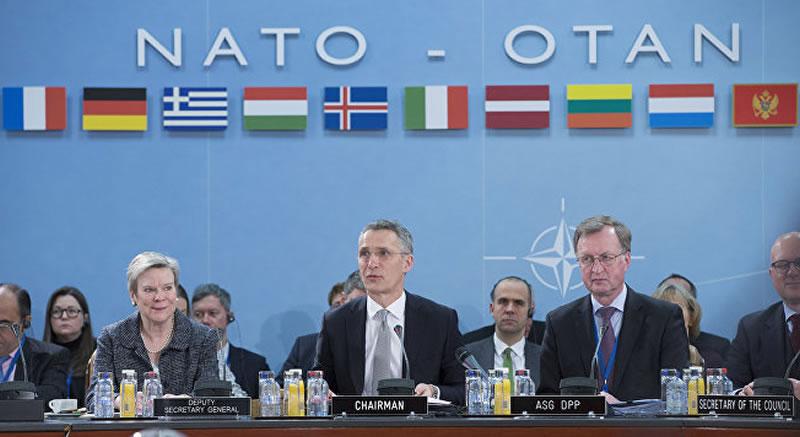 Nueva vida para la OTAN