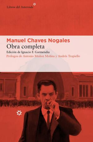 Dosis completa de Chaves Nogales