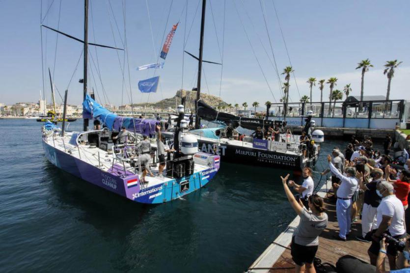 Ocean Race Europe se despide hasta 2022