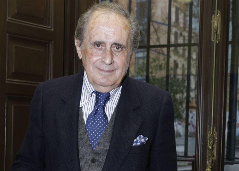 Jaime Peñafiel teme que 'los cambios políticos' hagan desaparecer el Corpus de Toledo