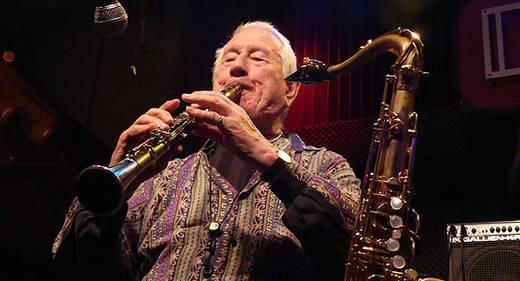 Pedro Iturralde Quartet: la elegancia y la perfección inundan el Bogui Jazz de Madrid