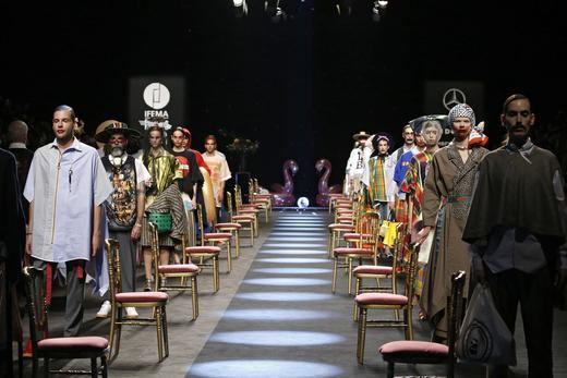 IFEMA perfila el calendario oficial de la 72ª edición de la Fashion Week Madrid