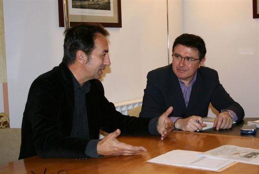 El Ayuntamiento Toledo buscará la colaboración de la Escuela Superior de Arquitectura para el nuevo POM