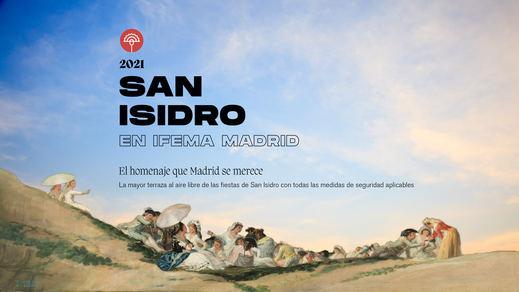 San Isidro celebra su 4º Centenario en IFEMA MADRID en un evento único