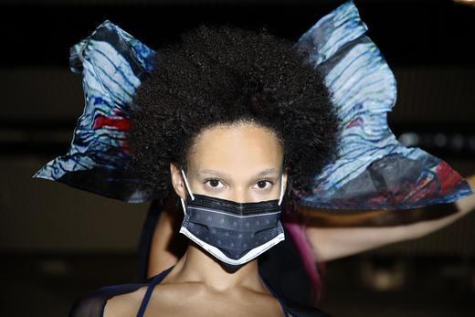 IFEMA clausura la 72ª edición de la Fashion Week Madrid aunando la digitalización de la moda y la seguridad