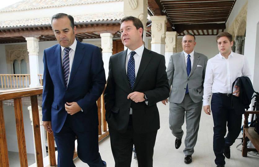 ATC: La Junta pide la mediación del delegado del Gobierno en Castilla-La Mancha con el ministro de Industria