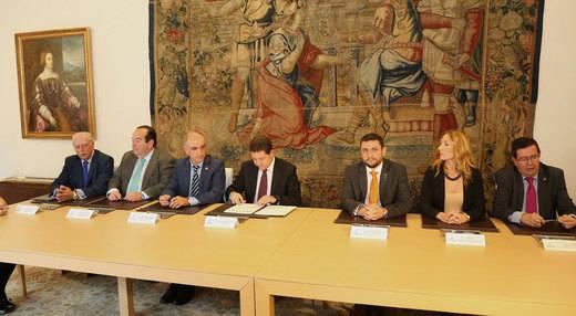 Una ley en Castilla-La Mancha obligará a bancos e inmobiliarias a comunicar desahucios a las administraciones