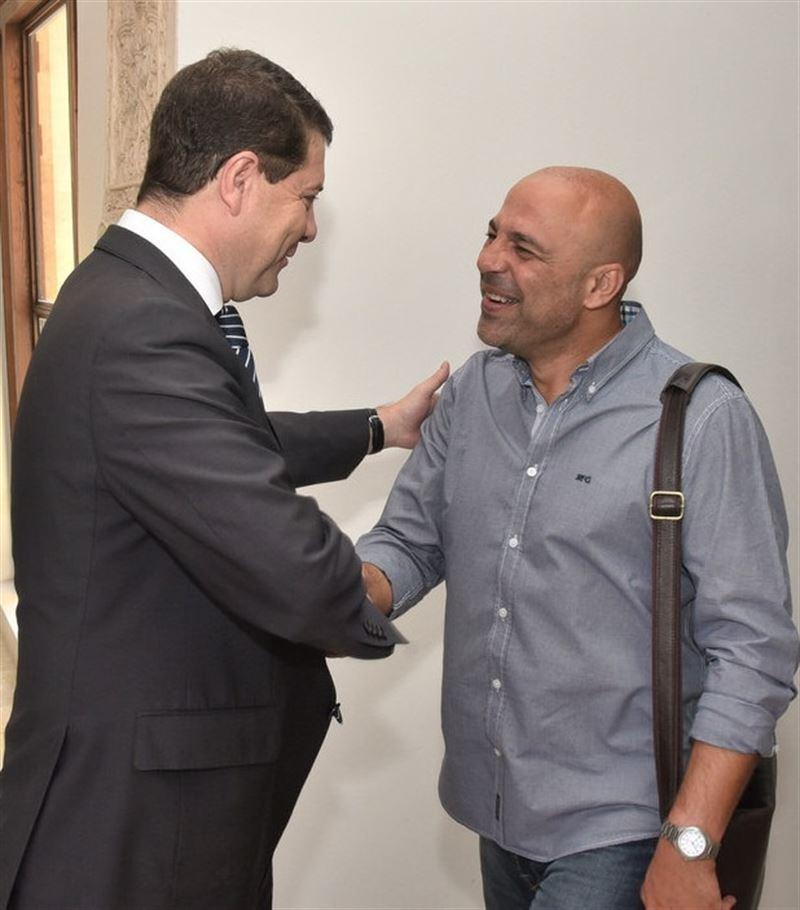 Podemos-CLM pide a García-Page que se ocupe de la región y no del PSOE