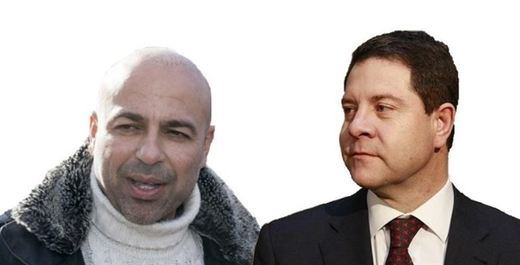 Page y Molina firman este lunes ante notario el acuerdo de investidura