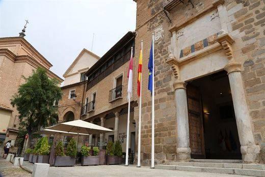 El Palacio de Fuensalida de Toledo ofrece de nuevo visitas al público