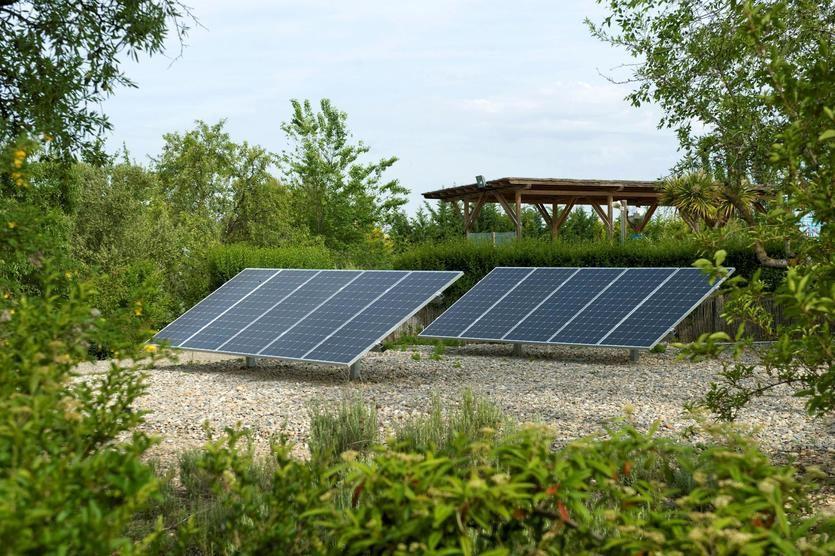 Iberdrola y Sendaviva promueven la primera solución smart solar en un parque de atracciones en España