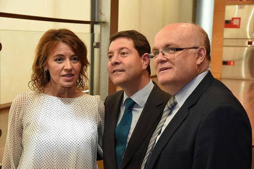 Pedro Antonio Ruiz Santos, el nuevo delegado de la Junta en Albacete priorizará revisar la concesión de regadíos a una diputada del PP