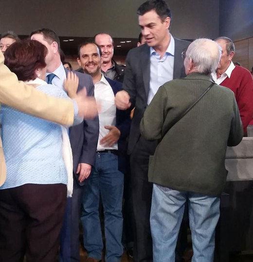Pedro Sánchez espera que se cumpla la resolución del Constitucional contra la decisión del Parlamento de Cataluña