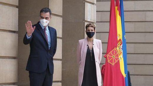 Sánchez avanza que el Gobierno aprobará próximamente ayudas a miles de pymes y autónomos