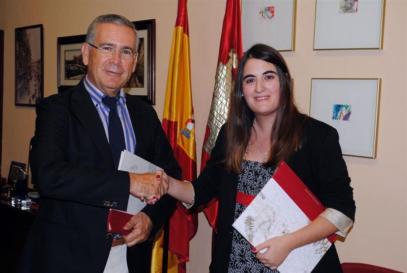 La UCLM firma un acuerdo para promocionar el movimiento asociativo 'junior empresa' entre los universitarios