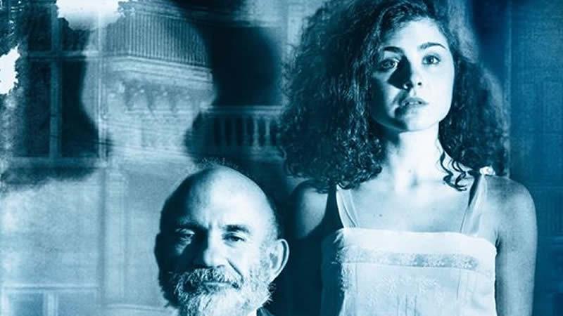 'Amor de Don Perlimplín con Belisa en su jardín', bellísima farsa trágica de Facal y Conejero sobre el clásico de Lorca