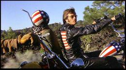 Peter Fonda, protagonista de 'Easy Rider', muere a los 79 años