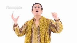 'Pen Pineapple Apple Pen', la canci�n viral japonesa que ser� la nueva 'Gangnam Style'