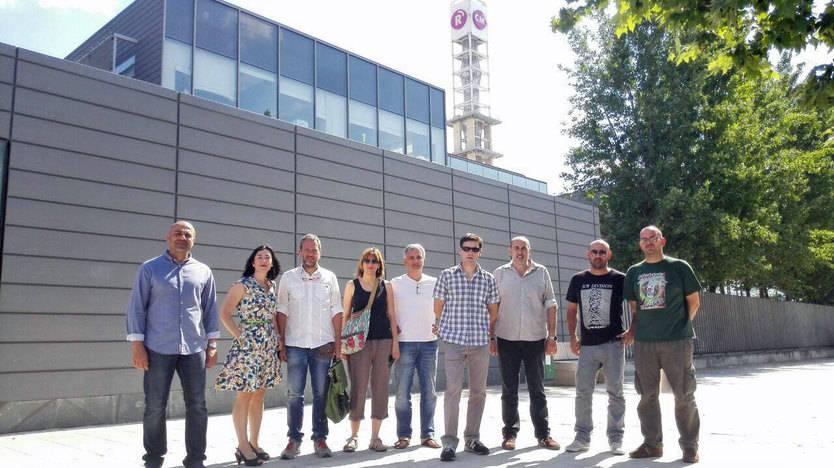 Podemos quiere 'despolitizar' el Consejo de Administración de RTVCM