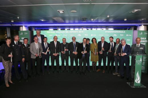 Premiados APDM 2019