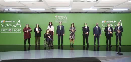 Iberdrola lanza sus II Premios SuperA para seguir impulsando la igualdad de género a través del deporte
