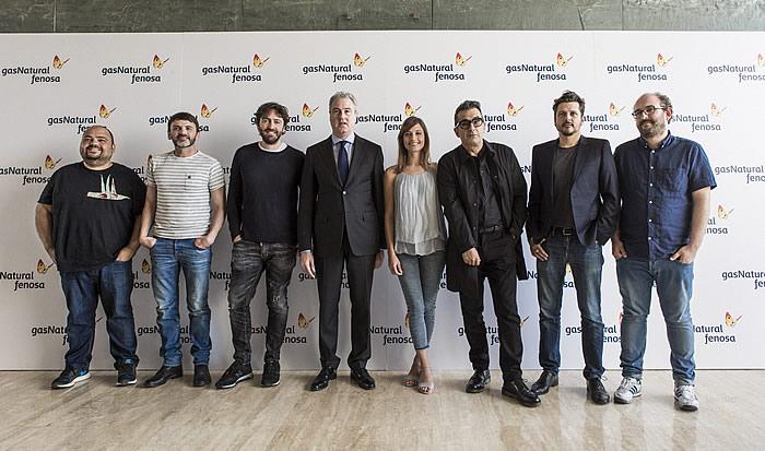 El proyecto Cinergía de Gas Natural Fenosa recibe 5 Soles en el Festival Iberoamericano de la comunicación publicitaria 2017