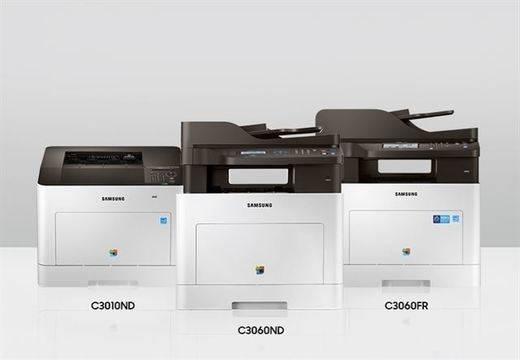 ProXpress C30 la nueva impresora multifunción de Samsung