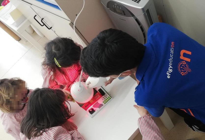 Más de 3.400 alumnos de Madrid, en el programa educativo de Fundación Naturgy sobre tecnologías energéticas