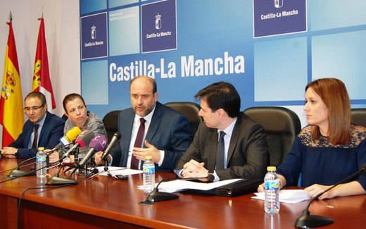 El Gobierno regional diseña más de 40 actividades para conmemorar el IV Centenario del fallecimiento de Miguel de Cervantes