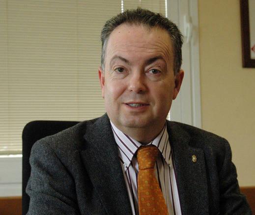 El catedrático Francisco Quiles confirma que presentará candidatura a rector de la UCLM