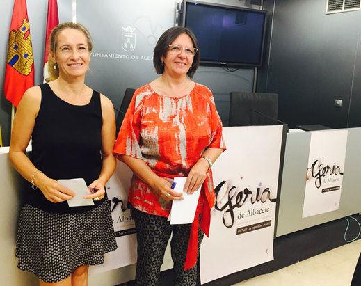Ganemos propone que se someta a consulta pública un cambio de fechas de la Feria de Albacete