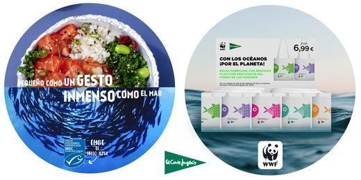 El Corte Inglés refuerza su compromiso con la sostenibilidad en el Día Mundial del Medio Ambiente y de los Océanos