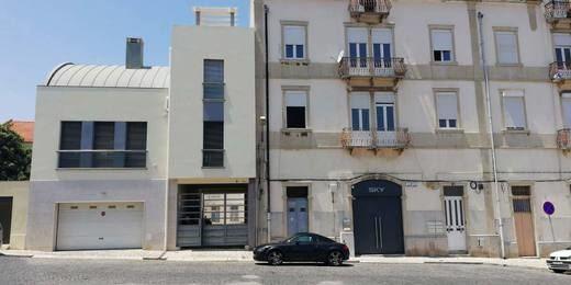 MK Premium cierra su primera operación inmobiliaria en Lisboa por valor de 450.000 euros