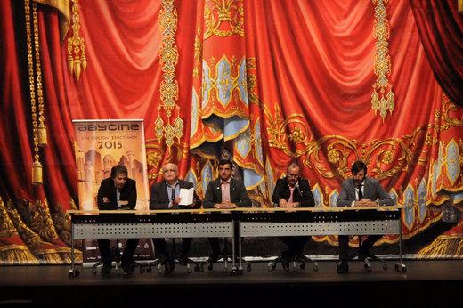 Cine y producción audiovisual formarán parte del Plan Estratégico de Cultura en la región