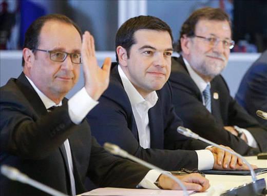 Rajoy, optimista con las posibilidades de acuerdo porque Grecia ha dado