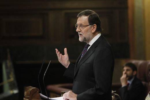 Rajoy espera que Emiliano García-Page asuma los acuerdos del Tajo-Segura