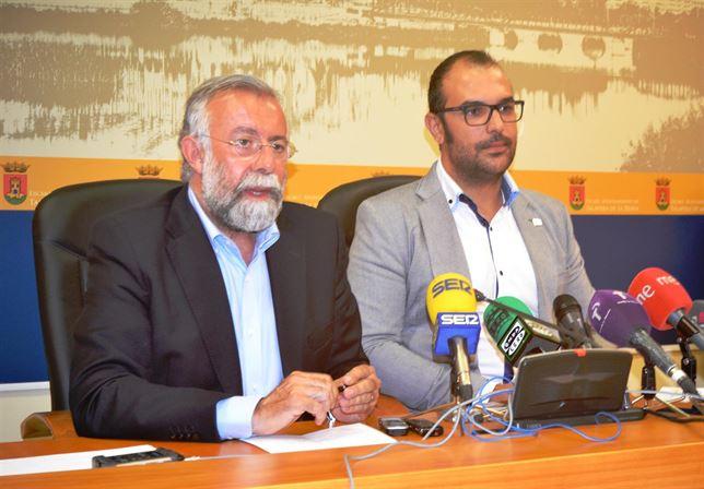 C's de Talavera se abstendrá en la investidura de Jaime Ramos