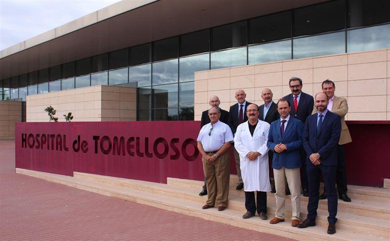 La Consejería de Sanidad inicia la puesta en marcha de la Red de Expertos y Profesionales de Urgencias