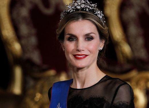 La Reina será Presidenta de Honor de Toledo como Capital Gastronómica