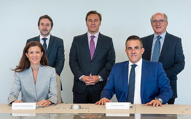 El Corte Inglés será la central de compras de las tiendas Repsol