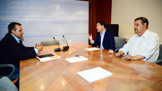 C's no descarta apoyar gobiernos del PSOE en las diputaciones de Toledo y Guadalajara