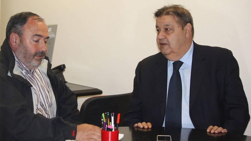 UGT agradece que el PSOE 'recupere el diálogo social' tras 4 años en los que estuvo 'secuestrado'