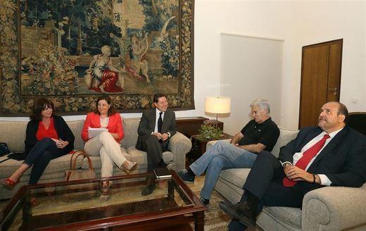 El Plan de Empleo de Castilla-La Mancha prometido por García-Page será efectivo en agosto
