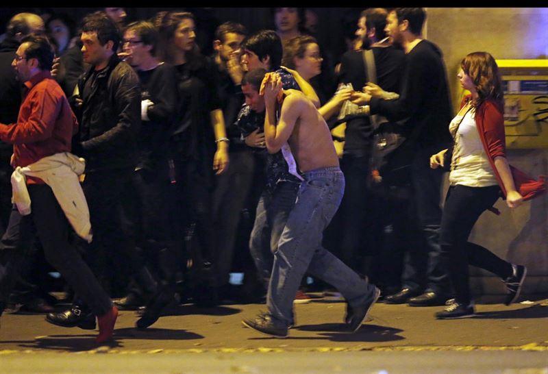 Instituciones y partidos políticos de Castilla-La Mancha condenan los atentados de París