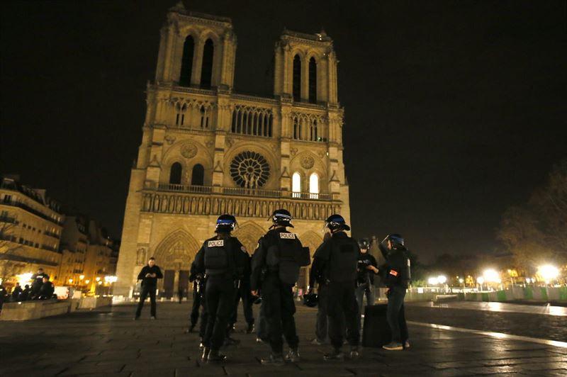 La comunidad musulmana en Castilla-La Mancha dice que lo ocurrido en Paris es