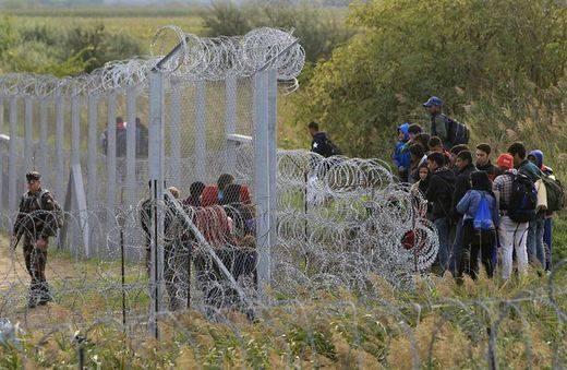El Gobierno de Castilla-La Mancha pide a Rajoy más concreción sobre la acogida de refugiados