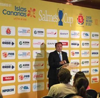 La Salme's Cup 2015 by Islas Canarias, m�s solidaria que nunca