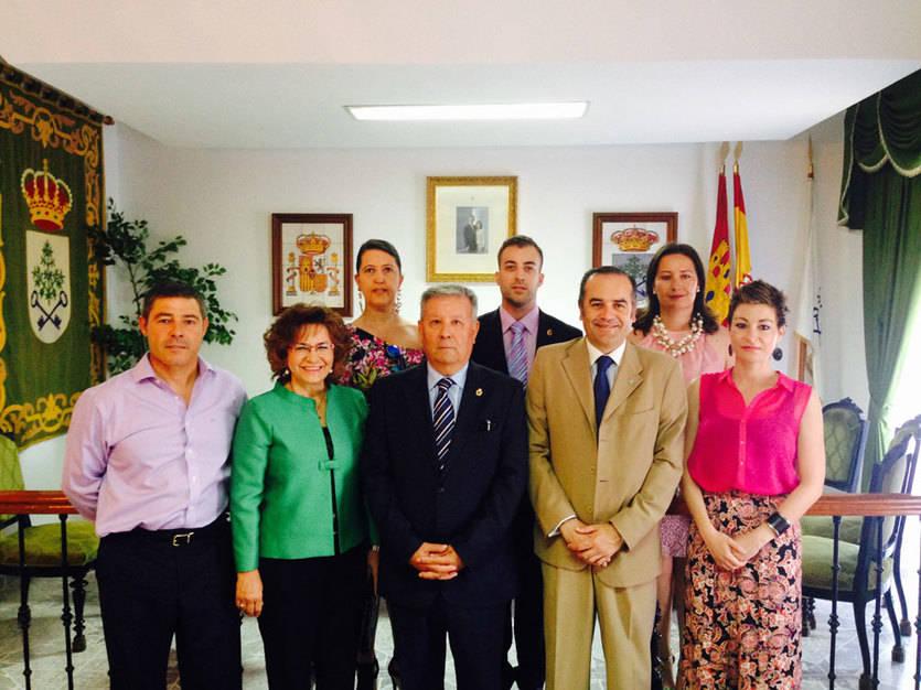 Riolobos: 'Page tiene miedo a debatir en el Parlamento con Cospedal'