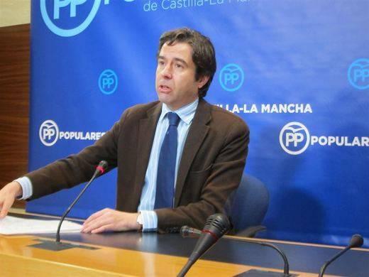 El PP critica que las partidas del presupuesto no están detalladas: