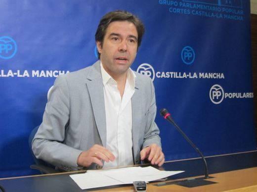 El PP asegura que el Gobierno de Castilla-La Mancha no está cumpliendo la Ley de Dependencia